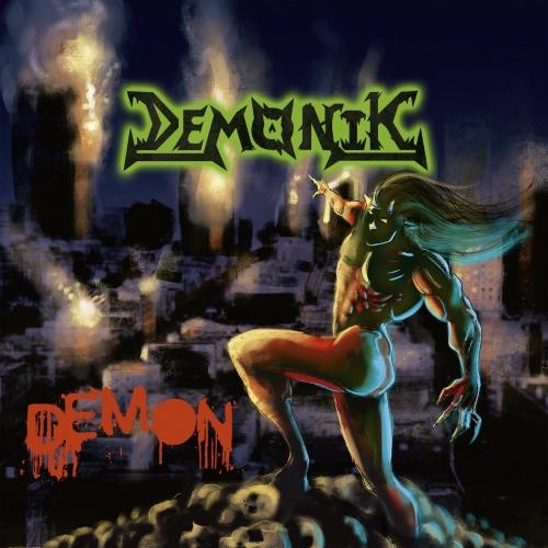 Demonik - Demon (2020)