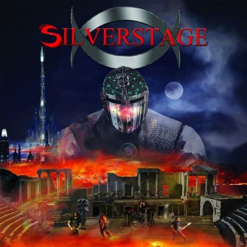 Silverstage - Heart'n Balls (2020)