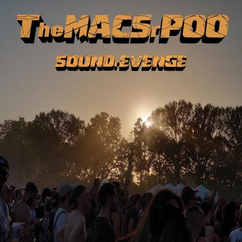 TheMACSrPOO - SOUNDrEVENGE (2020)