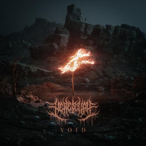 Heressiah - Void (EP) (2020)