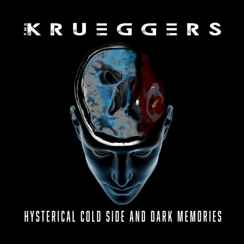 The Krueggers - Hysterical Cold Side and Dark Memories (2020)