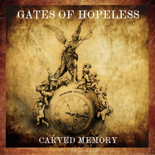 Gates Of Hopeless - Caverd Memory (2020)