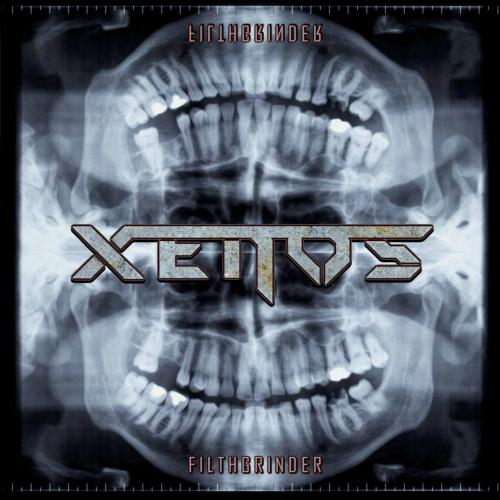 Xenos - Filthgrinder (2020)