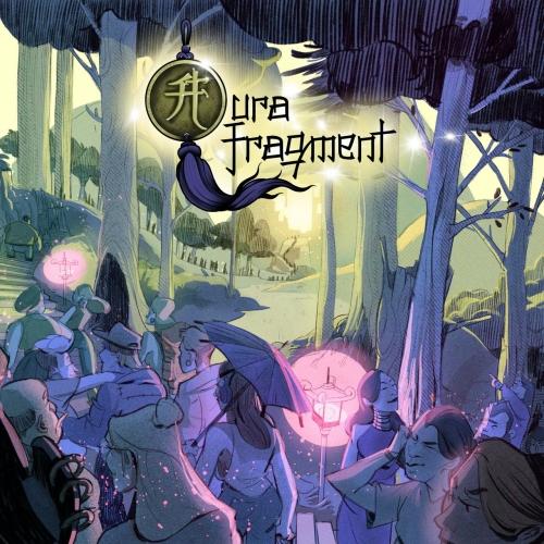 Aura Fragment - Aura Fragment (2020)