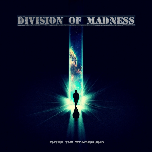 Division of Madness - Enter the Wonderland (2020)