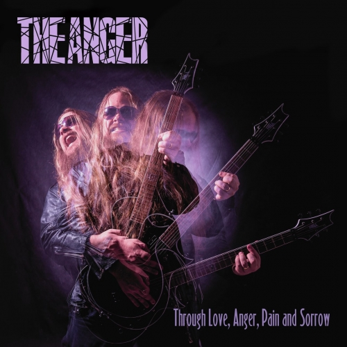 The Anger - Through Love, Anger, Pain and Sorrow (2020)