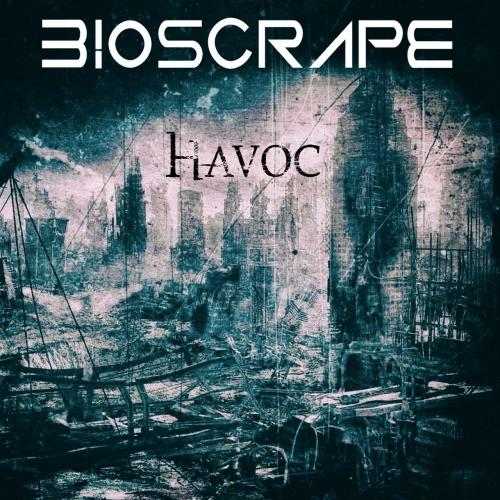 Bioscrape - Havoc (EP) (2020)