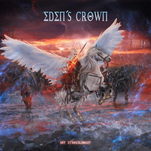 Eden's Crown - Rise of the Valkyrie (EP) (2020)
