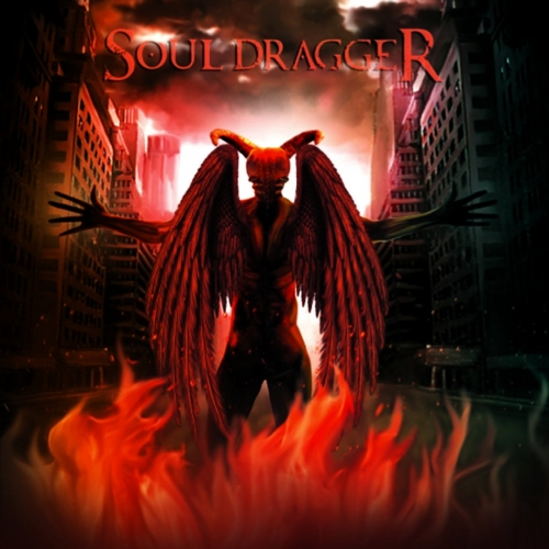 Soul Dragger - Soul Dragger (2020)