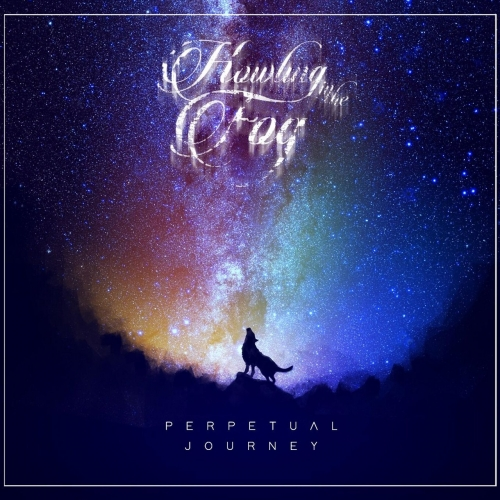 Howling in the Fog - Perpetual Journey (2020)