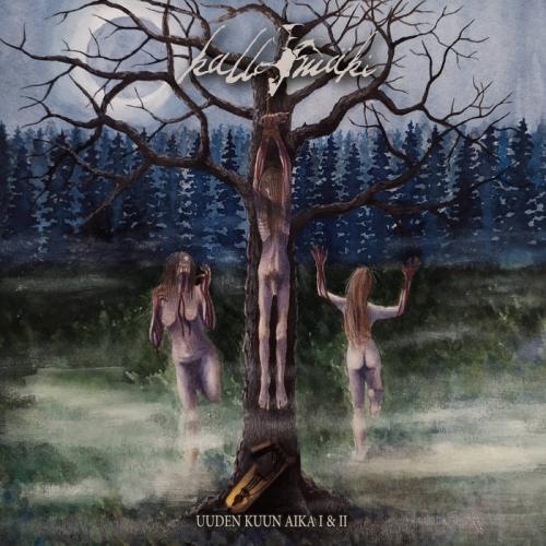 Kallomäki - Uuden Kuun Aika I & II (2020)
