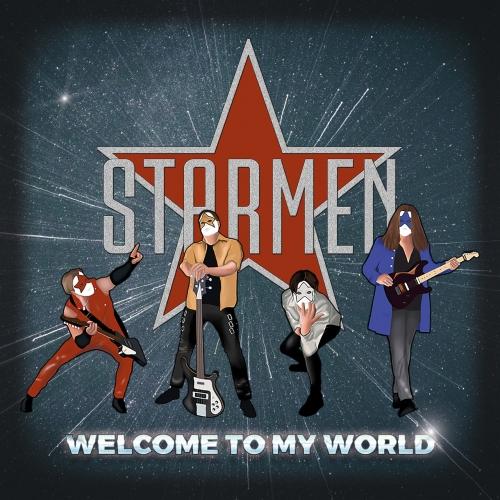 Starmen - Welcome to My World (2020)