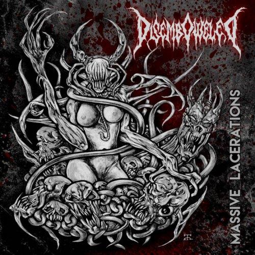 Disemboweled - Massive Lacerations (2020)