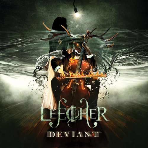 Leecher - Deviant (2020)