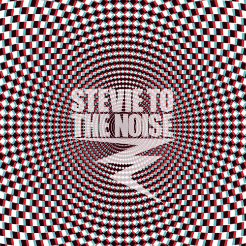 Stevie To The Noise - Through The Echos And Beyond (2020)
