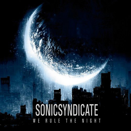 Sonic Syndicate - Discography (2003-2016)