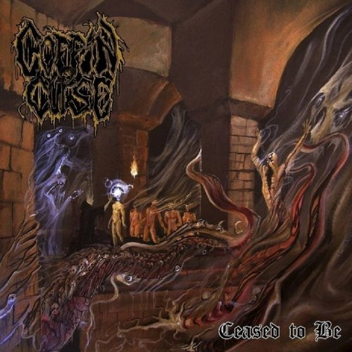 Coffin Curse - Ceased to Be (2020)