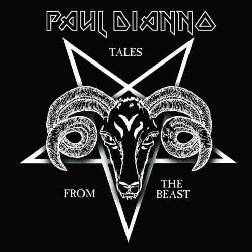 Paul Di'Anno [ex-Iron Maiden] - Таlеs Frоm Тhе Веаst (2019)