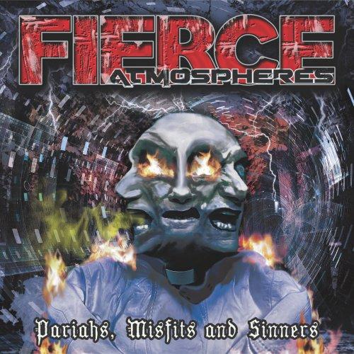 Fierce Atmospheres - Pariahs, Misfits and Sinners (2020)
