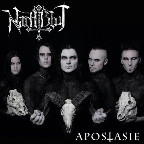 Nachtblut - Ароstаsiе [2СD] (2017)