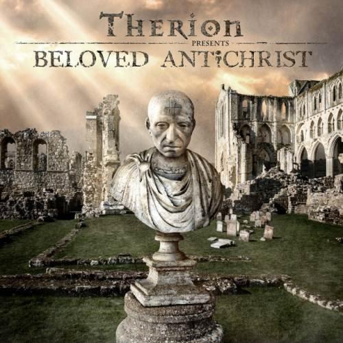Therion - Веlоvеd Аntiсhrist [3СD] (2018)