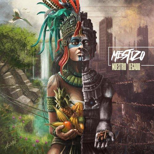 Mestizo - Nuestro Legado (2020)