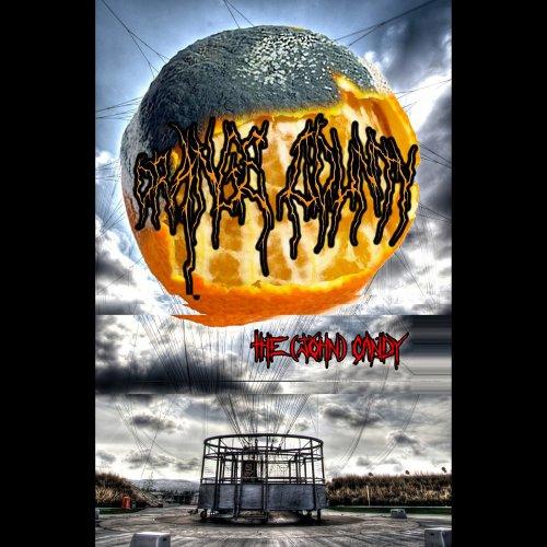 The (John) Candy - Orange County (2020)