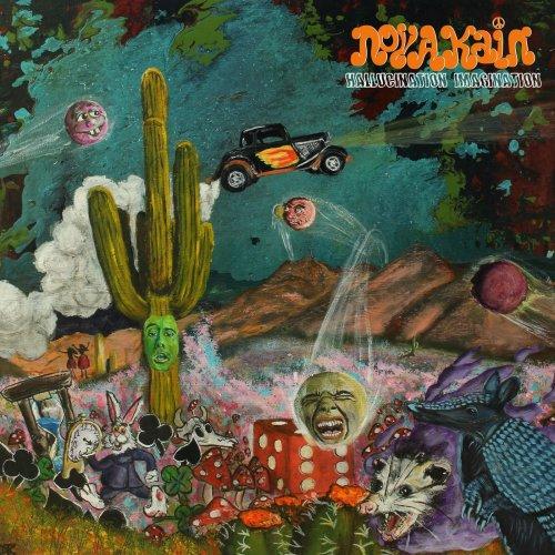 Novakain - Hallucination Imagination (2020)