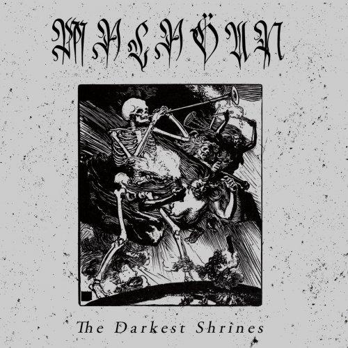 Malaöun - The Darkest Shrines (2020)