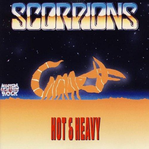Scorpions - Hot & Heavy [Reissue 1993] (1982)