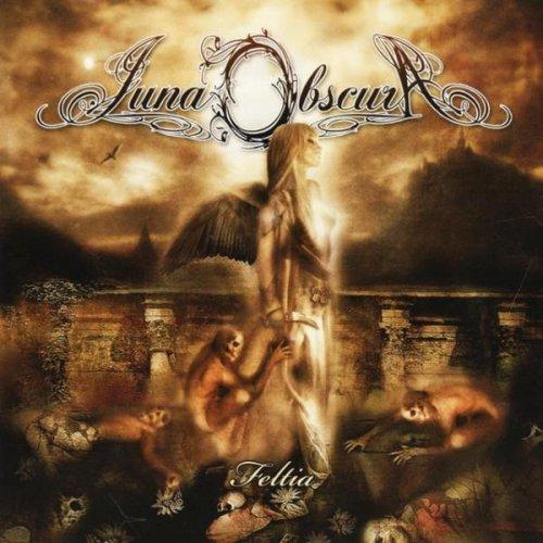 Luna Obscura - Feltia (2008)