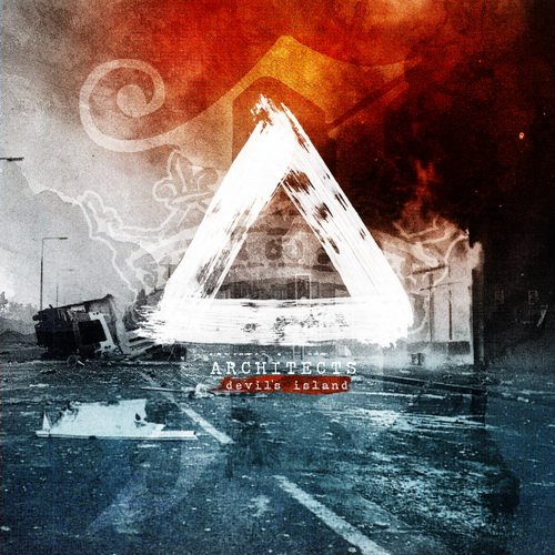 Architects - Discography (2005-2021)