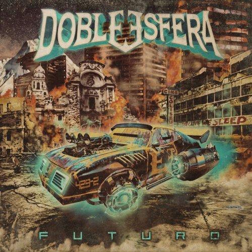 Doble Esfera - Futuro (2020)