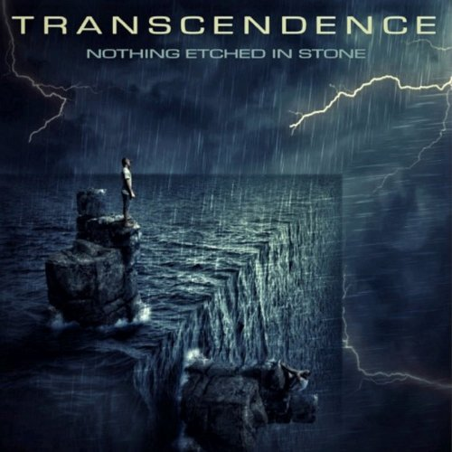 Transcendence - Nothing Etched In Stone (2020)