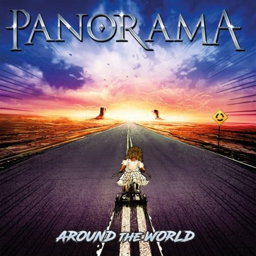 Panorama - Аrоund Тhе Wоrld (2018)