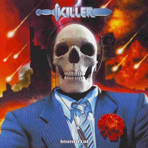 Killer - Immortal (2005)