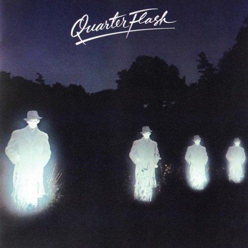 Quarterflash - Quarterflash [Reissue 1996] (1981)
