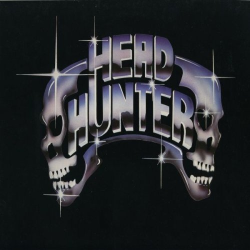 Headhunter - Headhunter (1985)