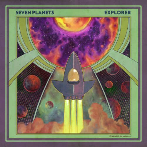 Seven Planets - Explorer (2020)