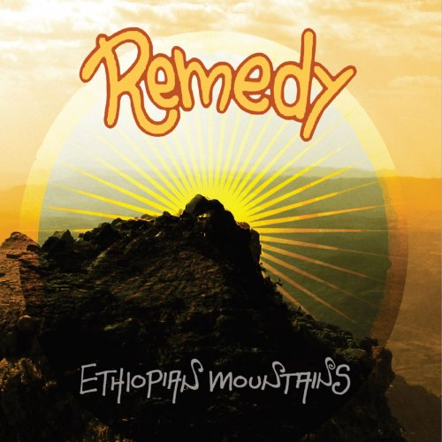Remedy - Ethiopian Mountains (2020)