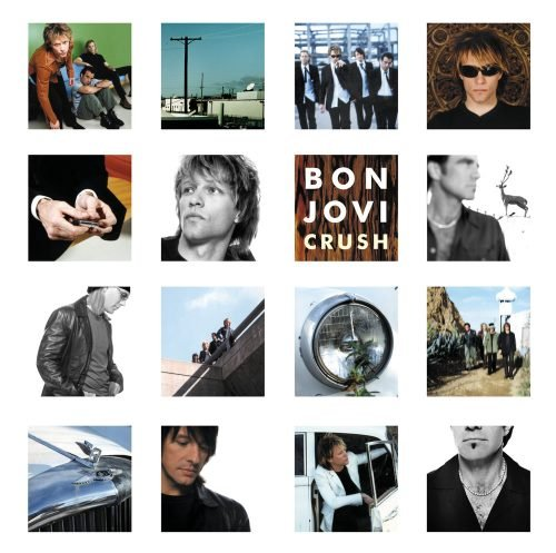 Bon Jovi - Сrush (2000)
