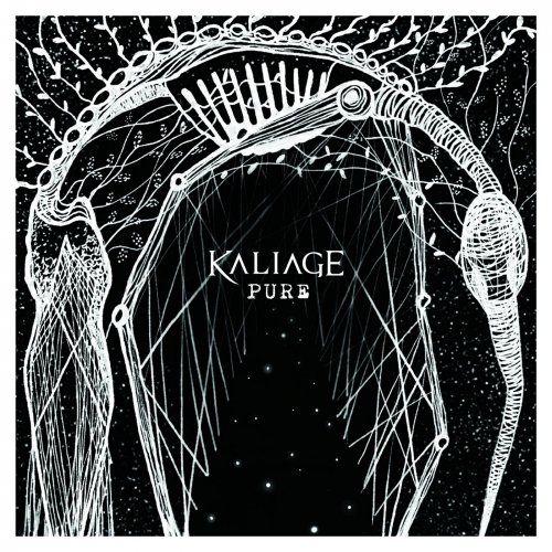 Kaliage - Pure (2020)