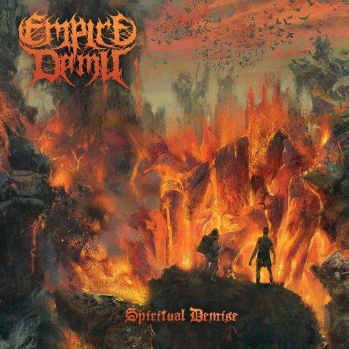 Empire De Mu - Spiritual Demise (2020)