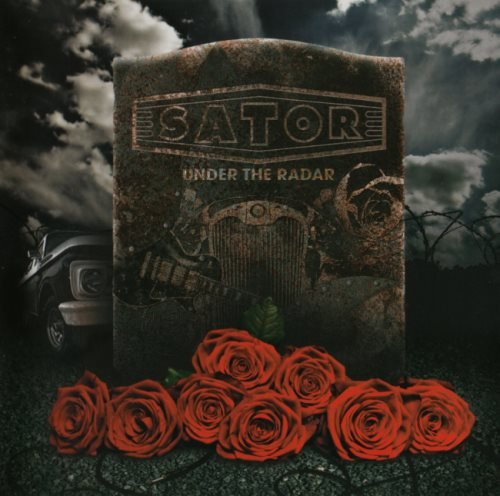 Sator - Undеr Тhе Rаdаr (2011)