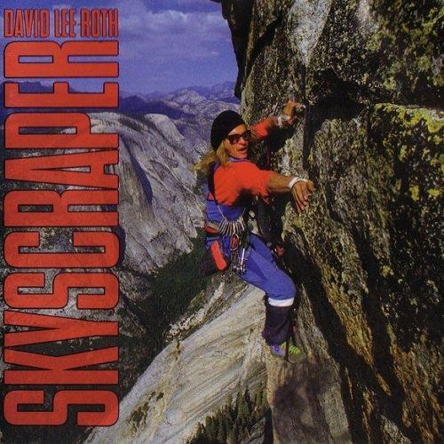 David Lee Roth - Skyscraper [Reissue] (1988)