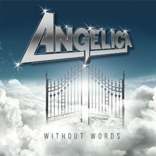 Angelica - Without Words (2019)