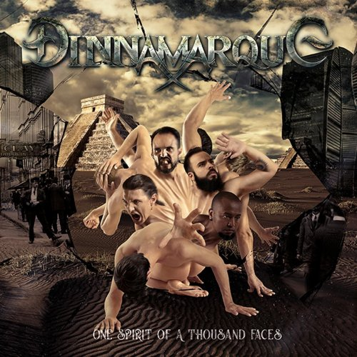 Dinnamarque - One Spirit Of A Thousand Faces (2020)