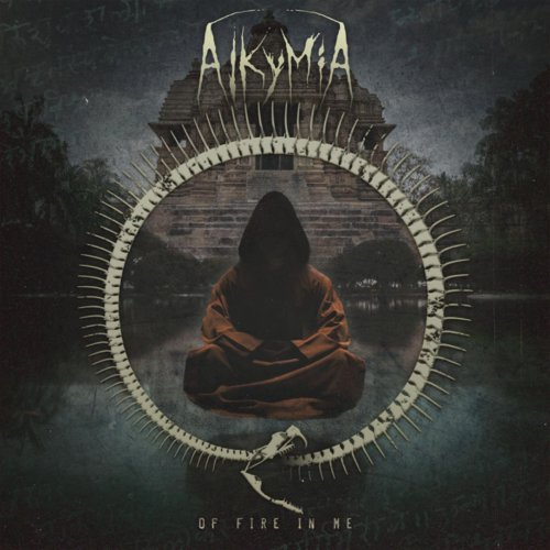 Alkymia - Of Fire In Me (2020)