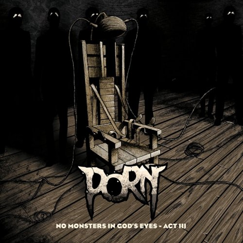 Porn - No Monsters In God's Eyes - Act III (2020)