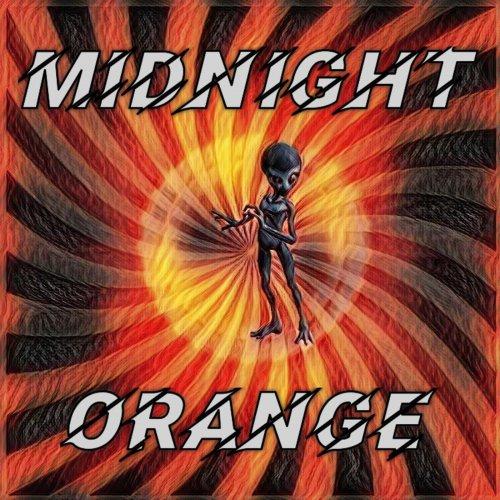 Ray Simson & Tron Roper - Midnight Orange (2020)